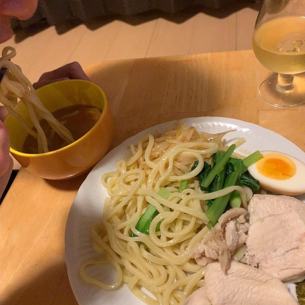 豚骨魚介つけ麺 キンレイ つけ麺 豚骨 魚介 冷凍 冷凍食品 時短 高評価 晩御飯