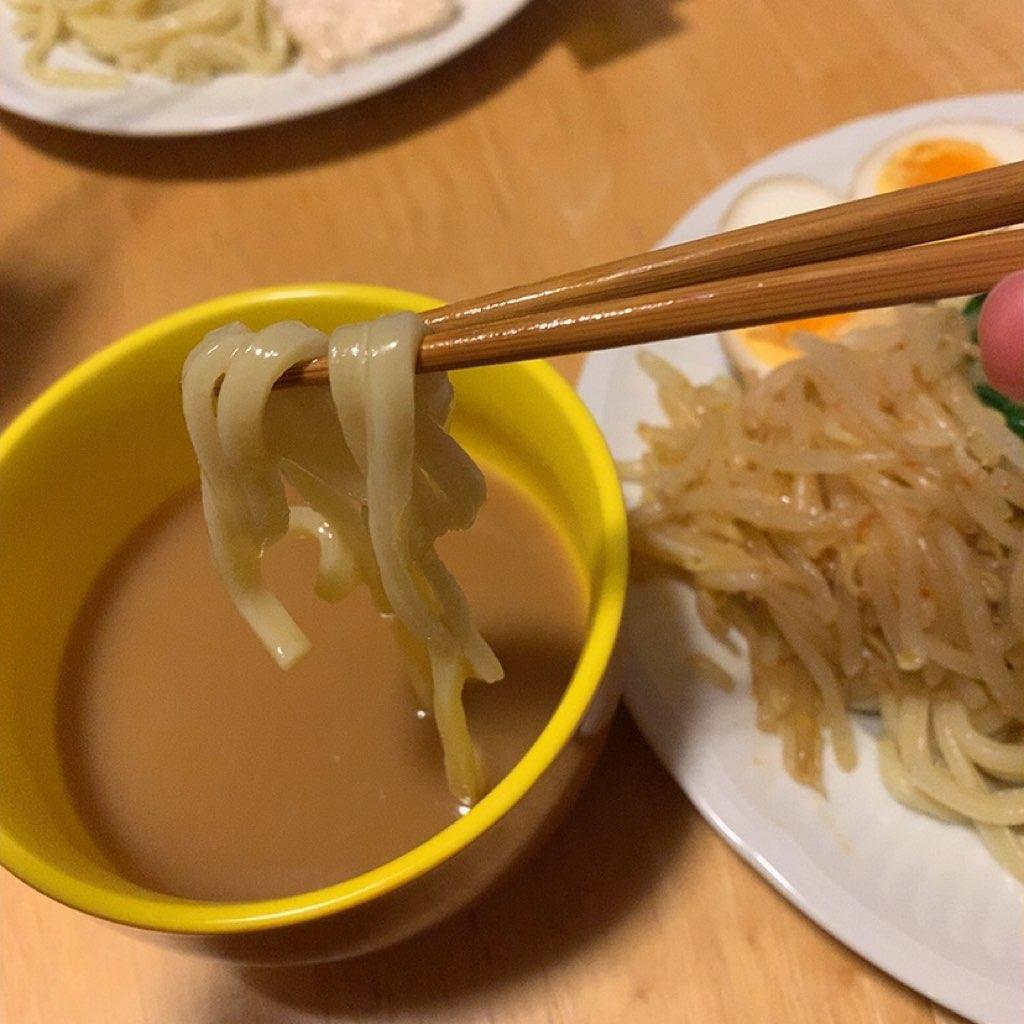 豚骨魚介つけ麺 キンレイ つけ麺 豚骨 魚介 冷凍 冷凍食品 時短 太麺 中華麺