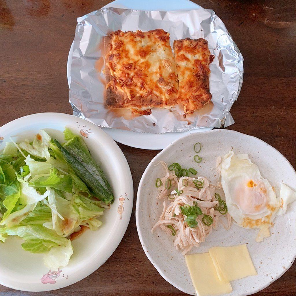 妊娠糖尿病 食事療法 糖質制限 糖尿病 分割食 分食 献立 メニュー シャトレーゼ 低糖質 ピザ