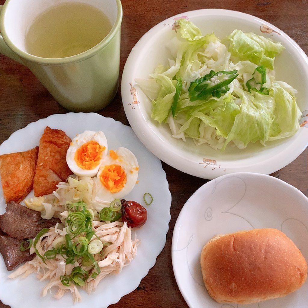 妊娠糖尿病 糖尿病 糖質制限 低糖質 献立 朝食